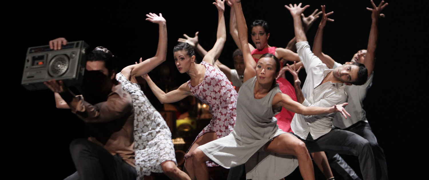 Aterballetto - Florence Dance Festival