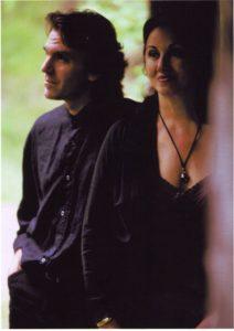 Marga Nativo e Keith Ferrone ph. O'Mara