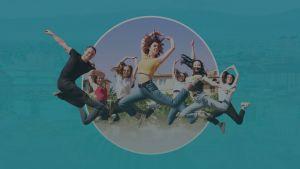 Slide Backgound Florence Dance Festival 2020 - International Dance