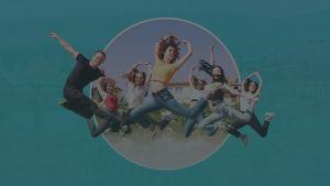 Slide Backgound Florence Dance Festival 2020 - International Dance 2