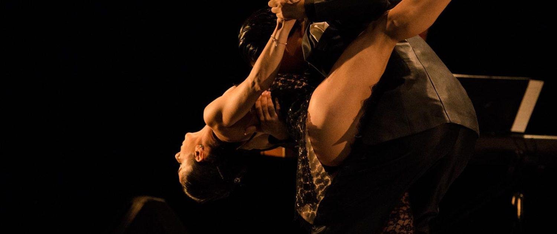 Naturalis Labor - Florence Dance Festival