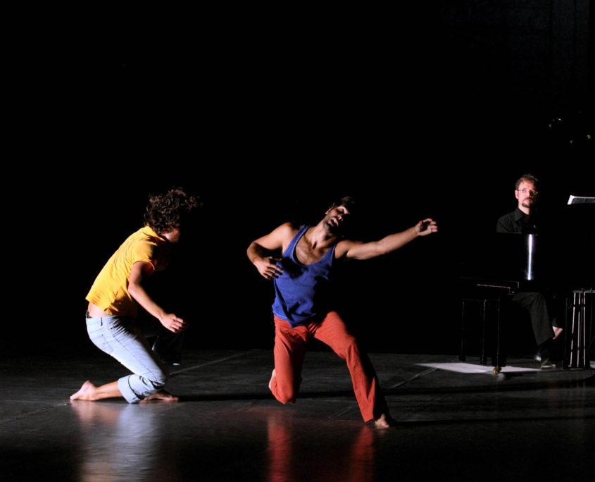 compagnia zappalà danza - Florence Dance Festival