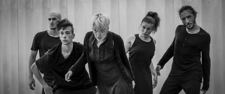 DaCru Dance Company - Florence Dance Festival