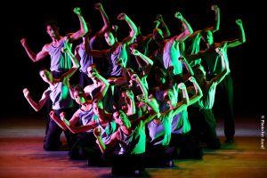 Bastheva Dance Company - Florence Dance Festival