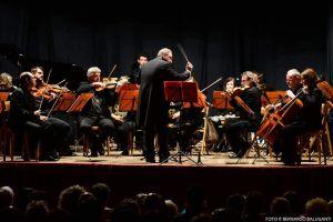 Orchestra da Camera Fiorentina - La Storia del Tango