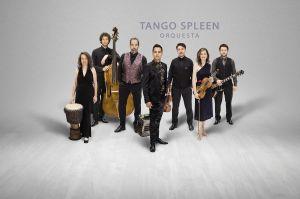 Orchestra - ETI _ Encuentro Tanguero Italiano - Florence Dance Fesstival 2019