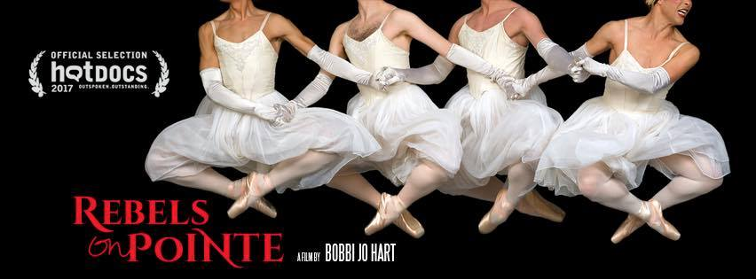 Rebels On Pointe - Bobbi Jo Hart - Florence Dance Festival