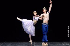 Russian-State-Ballet - Il Lago dei Cigni - Florence Dance Festival 2019