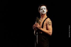 Sergei-Polunin---Fraudolent-Smile---Photo-by-Alexei-Kerkis - Florence Dance Festival