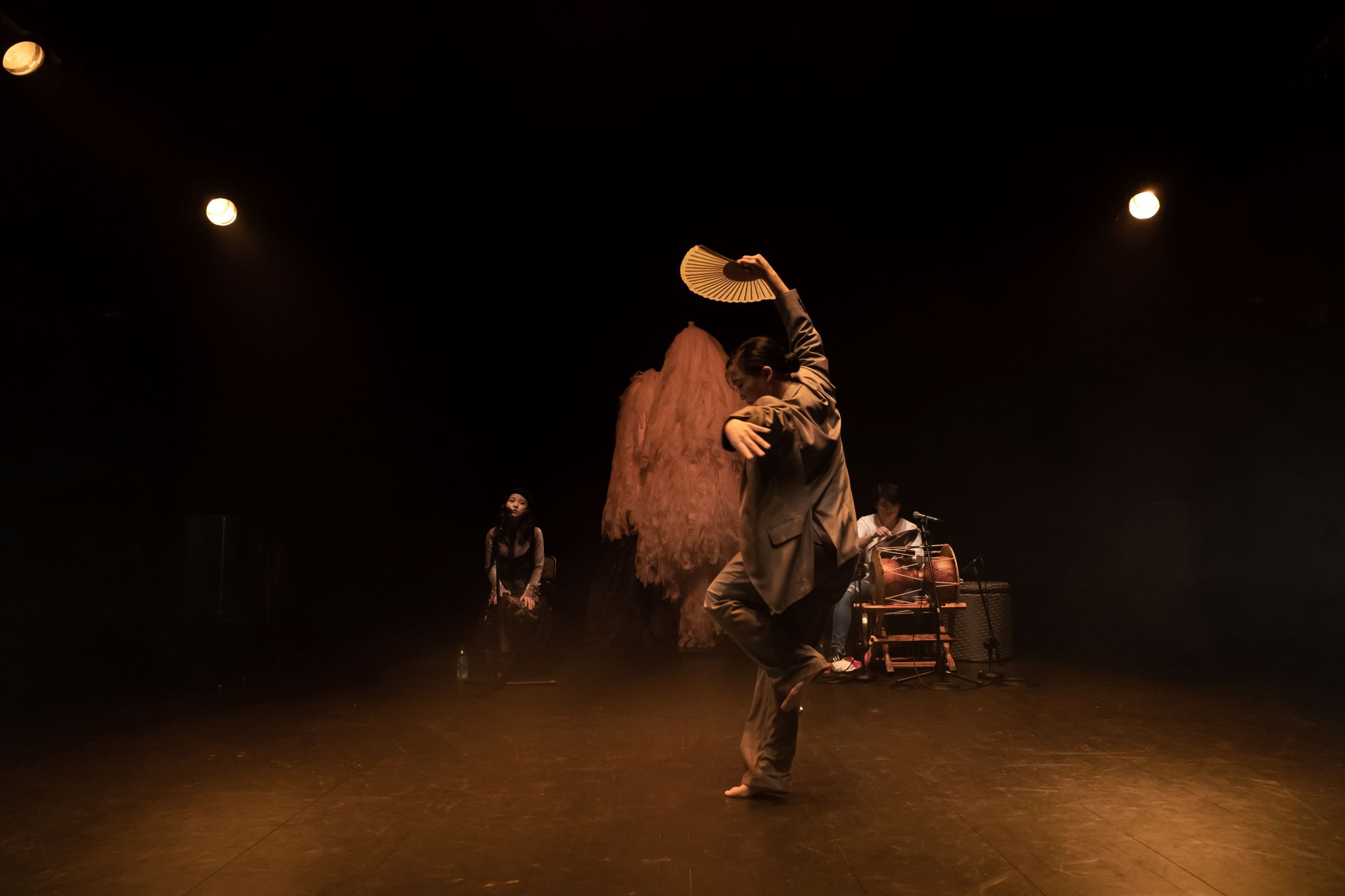 Clan Tamong Florence Dance Festival