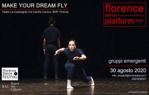 Florence Dance Festival - Florence Dance Platform 2020
