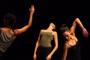 Foto Anghiari Dance Hub - Ilenia Romano - Florence Dance Festival 2020