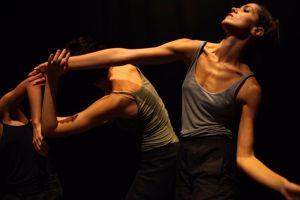 Foto Anghiari Dance Hub - Ilenia Romano - Florence Dance Festival 2020 2