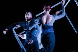 Foto Nuovo Balletto di Toscana - Pulcinella - Florence Dance Festival 2020 3