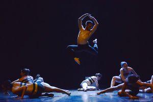Foto Bolero - FloDance 2.0 - Marga Nativo - Florence Dance Festival 2020 2