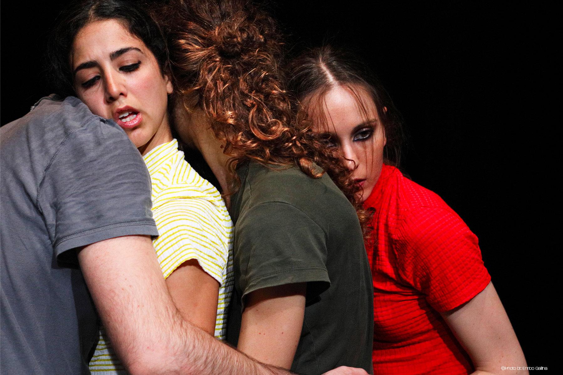 Foto Company Blu - Florence Dance Festival 2020 - Sea Rant