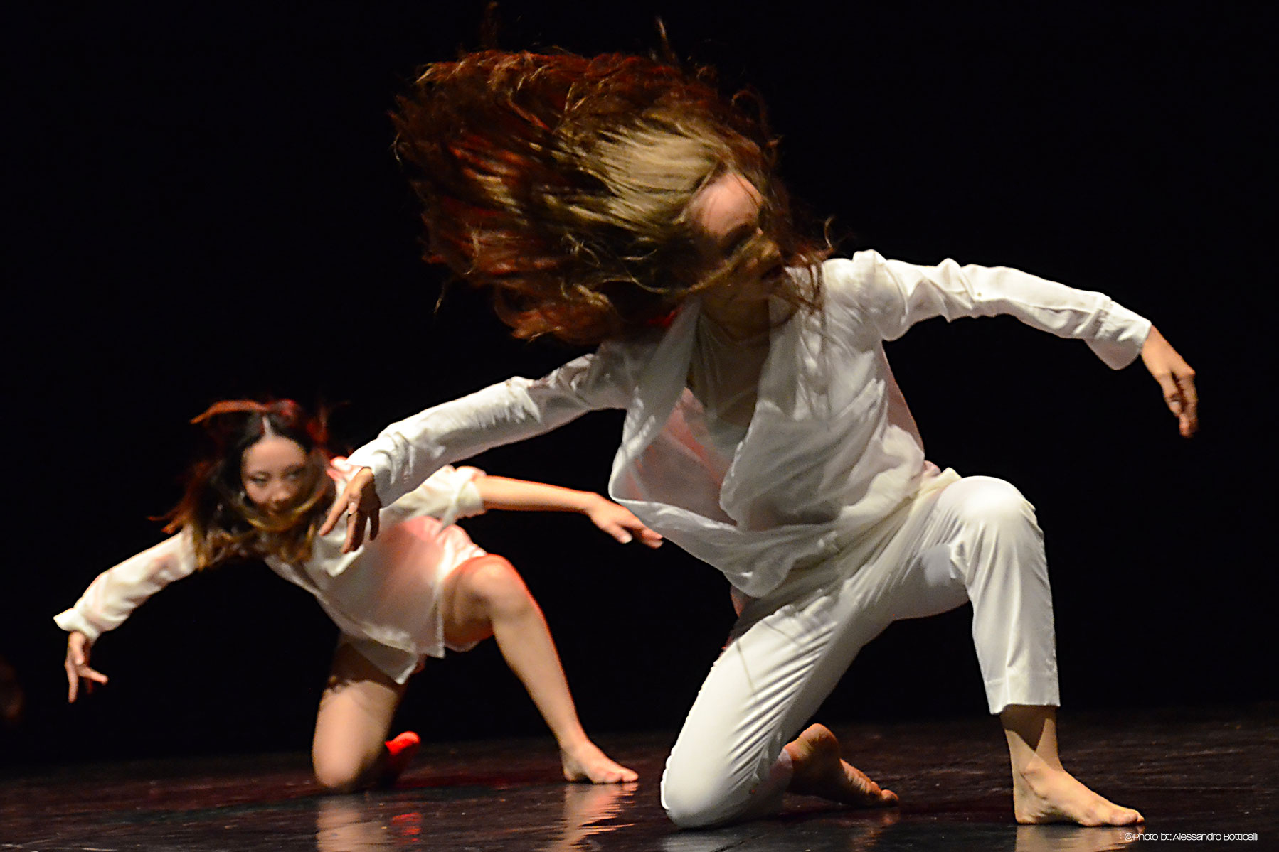 Foto Dance Makers Under 25 - Florence Dance Festival 2020 1