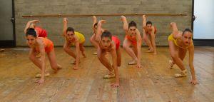 Foto Life & Dance - Florence Dance Festival 2020 a Firenze