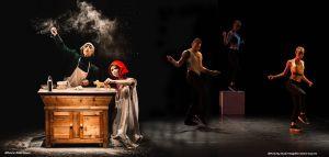 Foto Zackes Teatro & Mystes Dance Company - Florence Dance Festival 2020 a Firenze 3