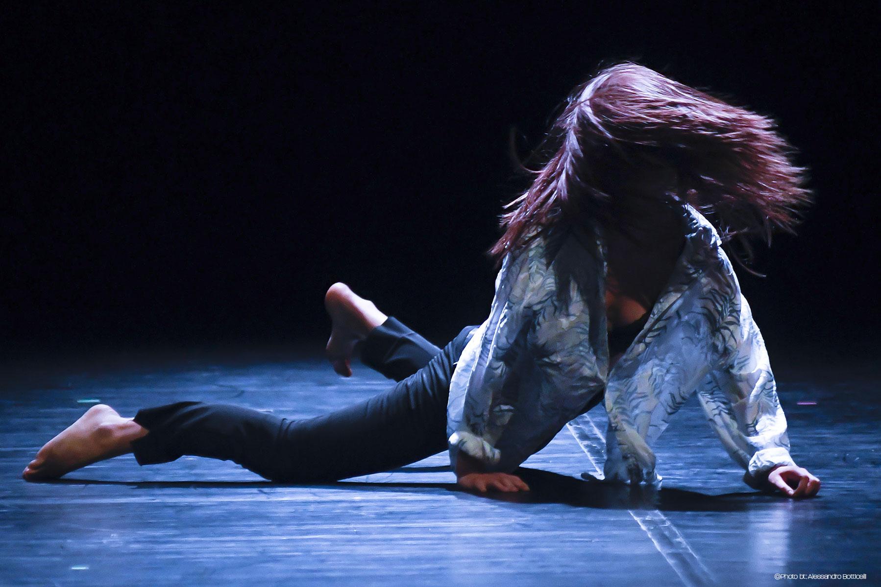 Foto - Fragile - Gabriella Secchi - Florence Dance Festival 2020