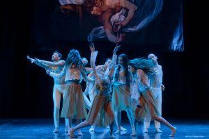 Foto LyricsDanceCompany - Florence Dance Festival 2020 - Caravaggio 2
