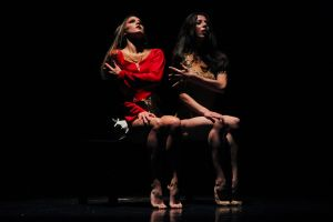 Foto LyricsDanceCompany - Florence Dance Festival 2020 - Caravaggio 3