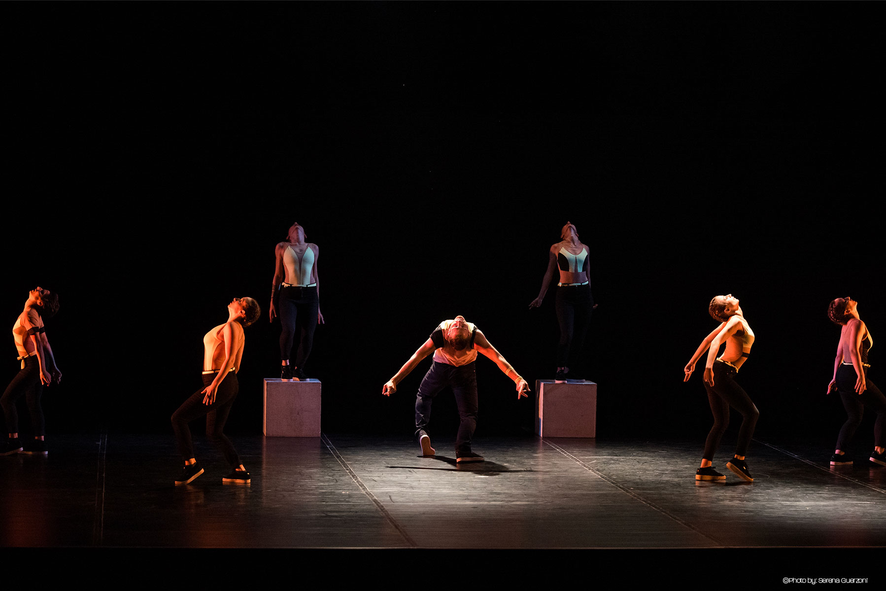 Foto Mystes Dance Company - Racconti - Florence Dance Festival 2020