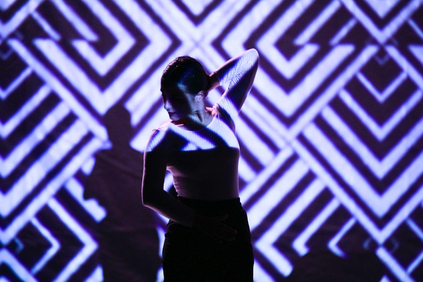Foto Oniris Dance Lab - Florence Dance Festival - L'Enigma Senza Fine 3