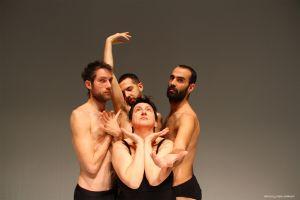 Foto Gribaudi Florence Dance Festival 2020 - Graces 1