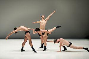 Foto Gribaudi Florence Dance Festival 2020 - Graces 2