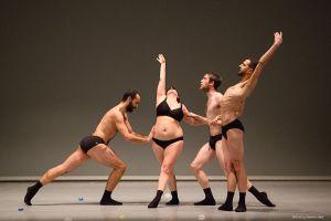 Foto Gribaudi Florence Dance Festival 2020 - Graces 3