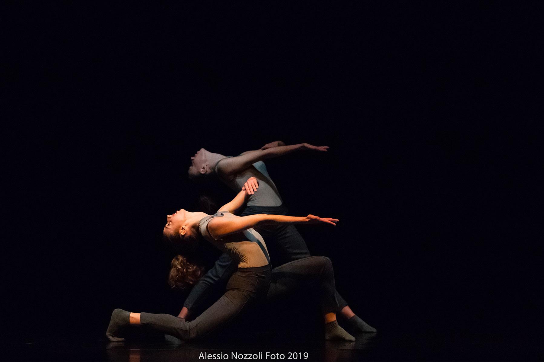 Foto Kaos - Balletto di Firenze - I'm Online - Florence Dance Festival 2020 3